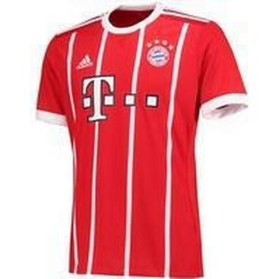 Adidas FC Bayern Munich Home Jersey 17/18 Sr