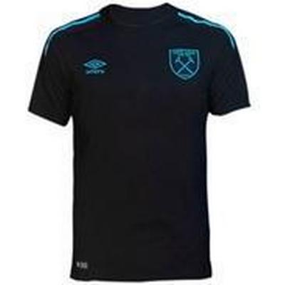 Umbro West Ham United Away Jersey 17/18 Youth