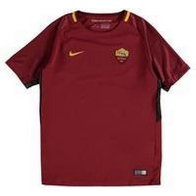 Nike AS Roma Home Jersey 17/18 Youth