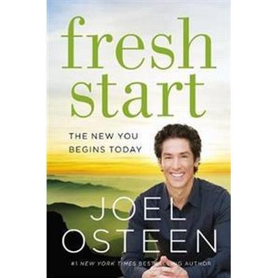 Fresh Start: The New You Begins Today (Häftad, 2017)