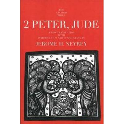 2 Peter, Jude (Pocket, 1994)