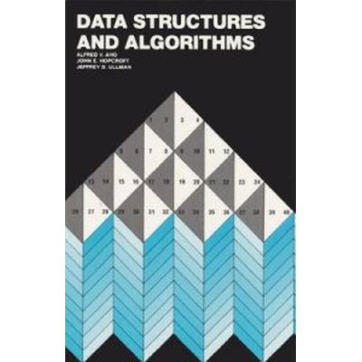 Data Structures and Algorithms (Inbunden, 1982)