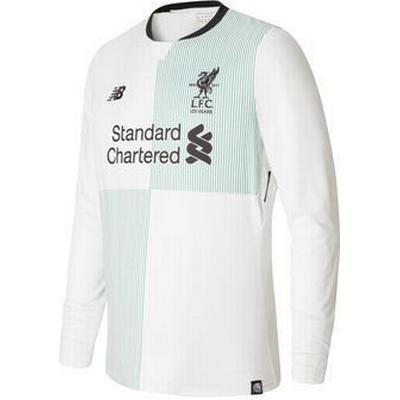 New Balance Liverpool FC Away LS Jersey 17/18. Sr