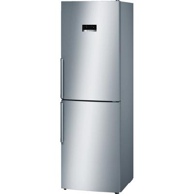 Bosch KGN34XL35G Stainless Steel