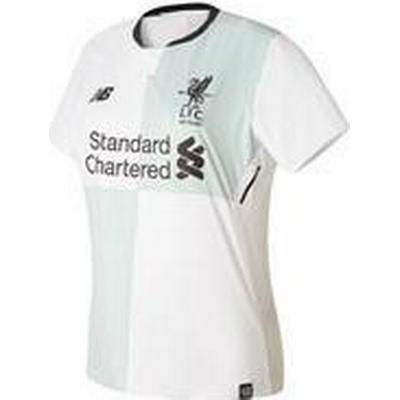 New Balance Liverpool FC Away Jersey 17/18. W