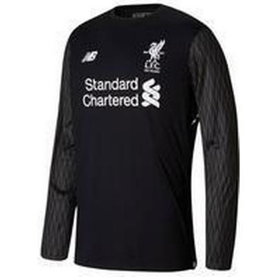 f21f358eab6 New Balance Liverpool FC Away Goalkeeper Jersey 17 18 Sr - Hitta ...