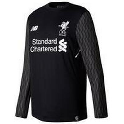 New Balance Liverpool FC Away Goalkeeper Jersey 17/18 Youth