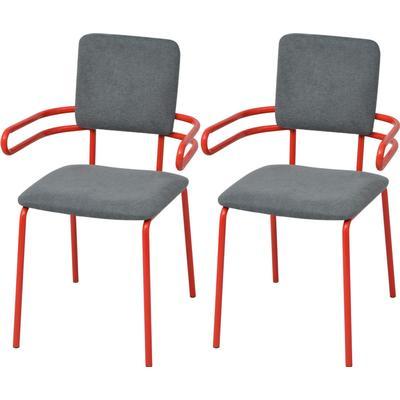 vidaXL 242294 Chair Köksstol, Karmstol