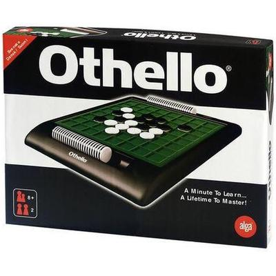 Alga Othello