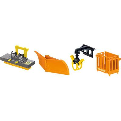 Siku Front Loader Accessories 3661