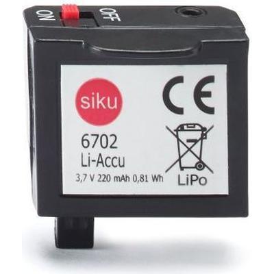 Siku Storage Battery 6702