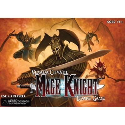 WizKids Mage Knight (Engelska)