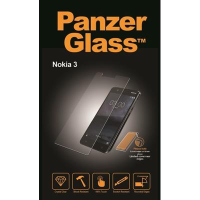 PanzerGlass Screen Protector (Nokia 3)