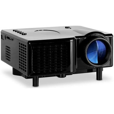 Auna LED Mini Projector
