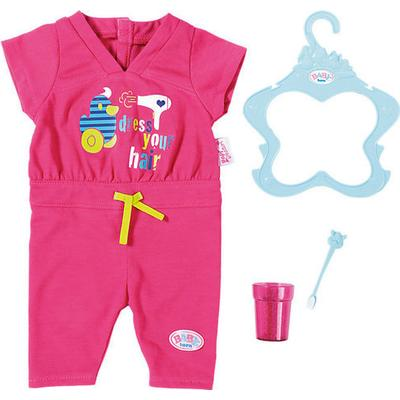 Zapf Baby Born Jumpsuit Set