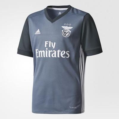 Adidas Benfica Replica Away Jersey 17/18