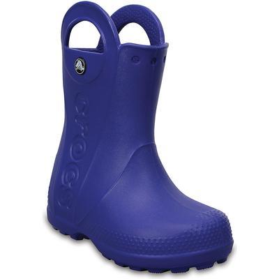 Crocs Handle It Rain Boot Seablue (12803)