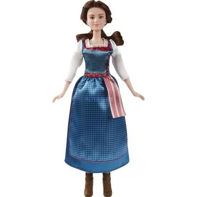 Hasbro Disney Beauty & the Beast Village Dress Belle B9164