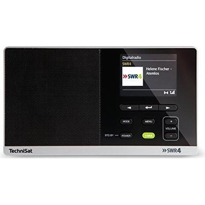 TechniSat DigitRadio 215 SWR4 Edition