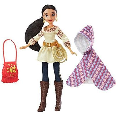 Hasbro Disney Elena of Avalor Adventure Princess Doll C0378