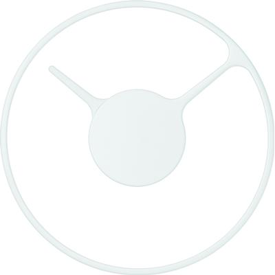Stelton Time 22.5cm Väggklocka