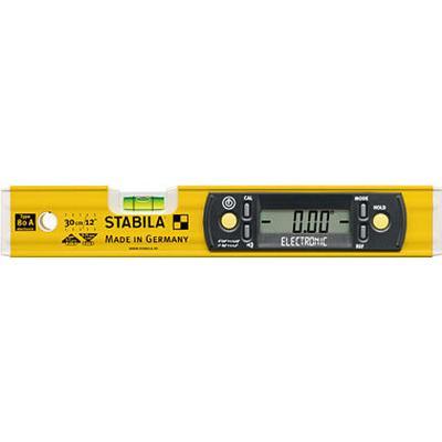 Stabila Type 80 A Electronic 17323 300mm Vaterpas