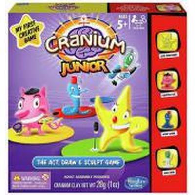Hasbro Cranium Junior