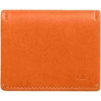 Bellroy Slim Sleeve Wallet - Caramel
