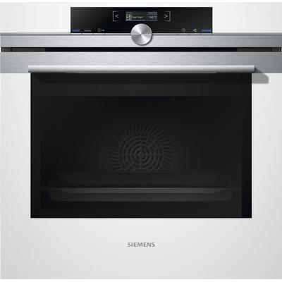 Siemens HB632GBW1S Hvid