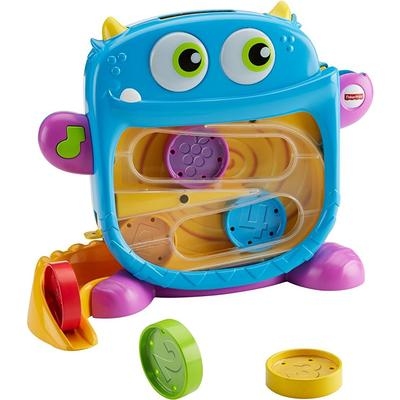Fisher Price Hungry Monster Maze