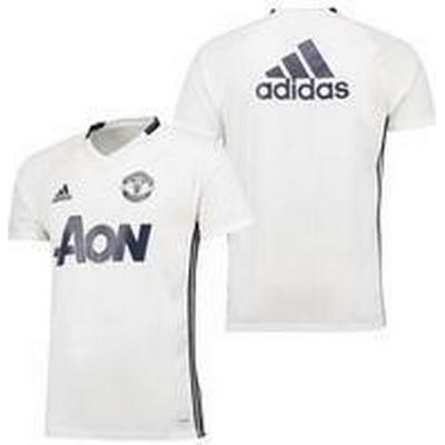Adidas Manchester United Training Jersey Sr
