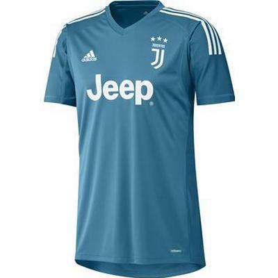Adidas Juventus FC Goalkeeper Jersey 17/18