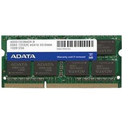 Adata Premier Series DDR3 1333MHz 8GB (AD3S1333W8G9-R)