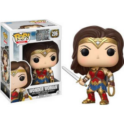 Funko Pop! Heroes DC Justice League Wonder Woman