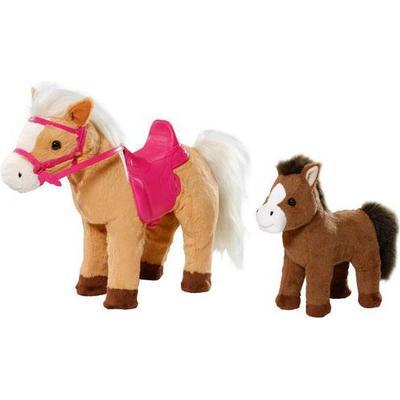 Baby Born Pony Farm Interactive Sunny & Baby