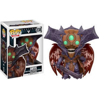 Funko Pop! Games Destiny Oryx