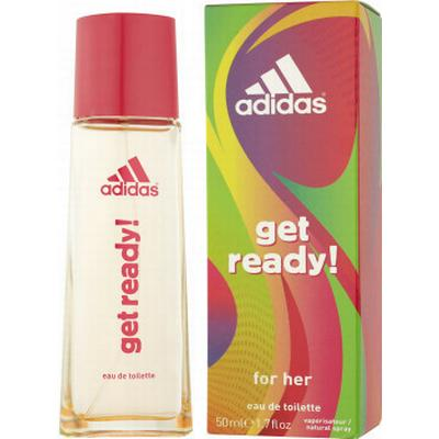Adidas Get Ready! EdT for Her 50ml