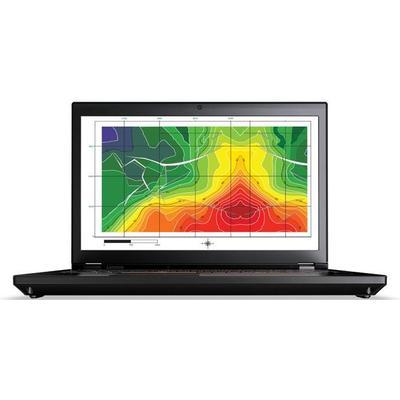 "Lenovo ThinkPad P71 (20HK0003GE) 17.3"""