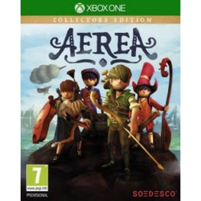 Aerea: Collector's Edition
