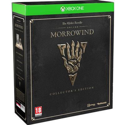 Elder Scrolls Online: Morrowind - Collectors Edition