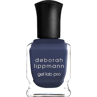 Deborah Lippmann Gel Lab Pro Colour Smoke Gets in Your Eyes 15ml