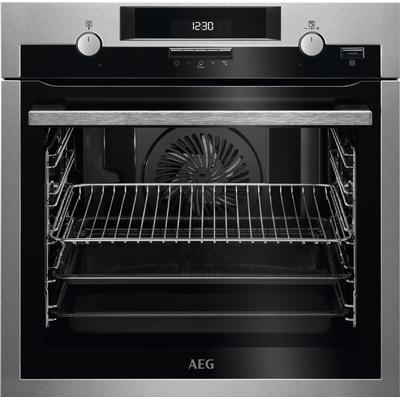 AEG BPS551220M Stainless Steel