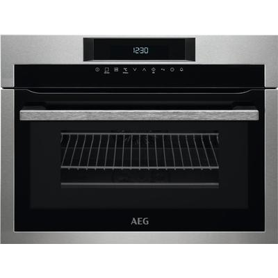 AEG KME761000M Stainless Steel
