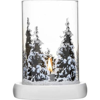 Sagaform Winter 10cm Lykta