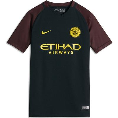 Nike Manchester City Stadium Away Jersey 16/17 Youth