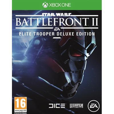 Star Wars: Battlefront II - Elite Trooper Deluxe Edition