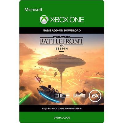 Star Wars: Battlefront - Bespin