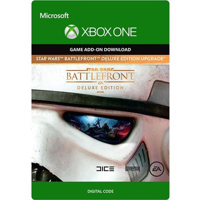 Star Wars: Battlefront - Deluxe Upgrade