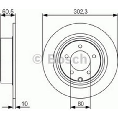 Bosch 0 986 479 R07