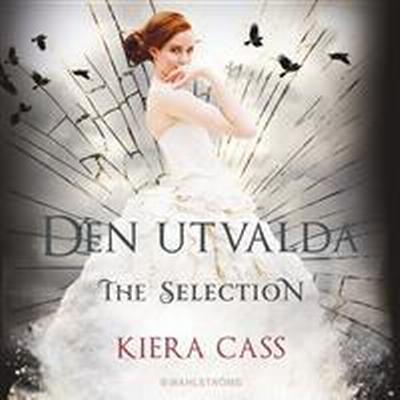 The Selection 3 - Den utvalda (Ljudbok nedladdning, 2017)
